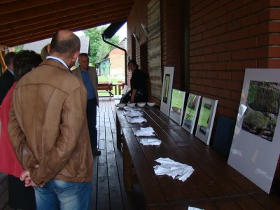 Wystawa Poplenerowa Laskowo 2015