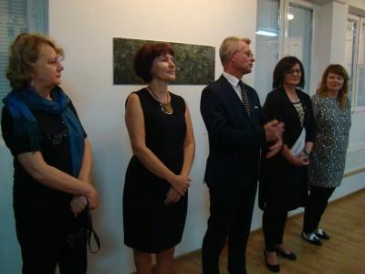 MDK Chodzież – ASP Łódź 15 lat współpracy