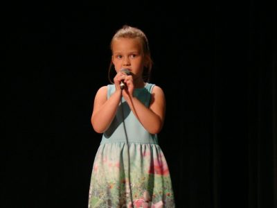 Koncert Dzieci Dzieciom 16 czerwca 2016