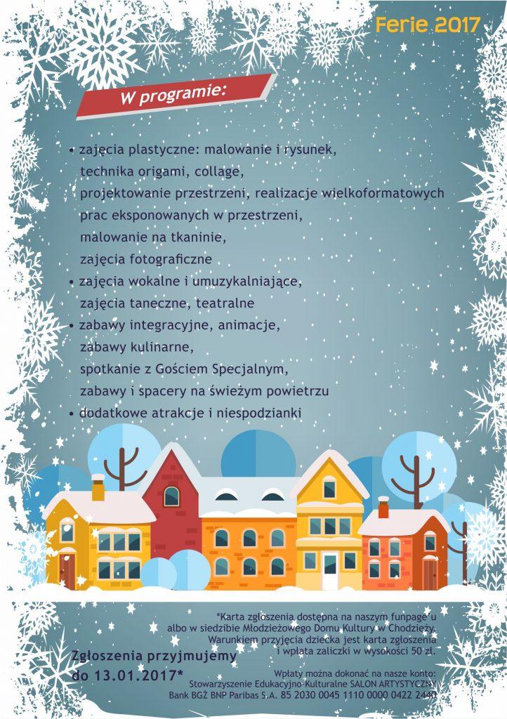 projekt-ulotka-a5-ferie2017-2