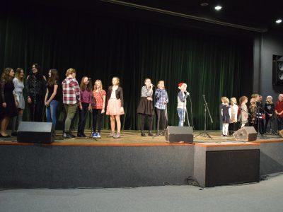 Koncert Kolęd i Pastorałek 14 stycznia 2017