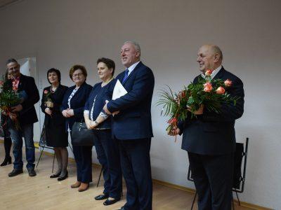 Jubileuszowa wystawa 40-lecia pracy twórczej Kazimierza Słodowego