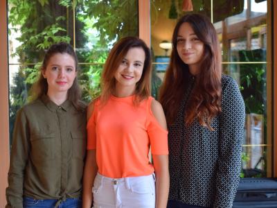 Warsztaty dla młodzieży podczas II Międzynarodowego Pleneru Intermedialnego Sypniewo 2017.