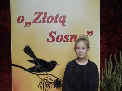 Sukces Olgi Nowak!