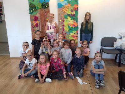 Półkolonie Artystyczne – LATO 2018 w MDK!