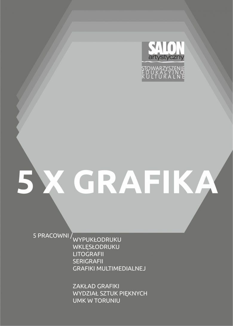 Wystawa grafiki – 11.01.2019 godz. 17.00